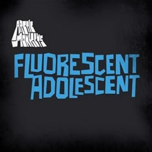 Fluorescent Adolescent - Arctic Monkeys