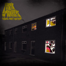 Favourite Worst Nightmare - Arctic Monkeys