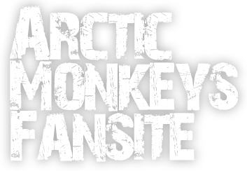 Arctic Monkeys Fansite